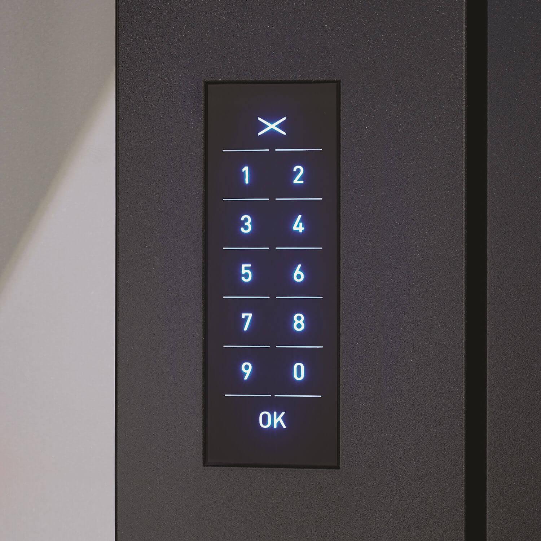 Haustür Keypad / Codetaster