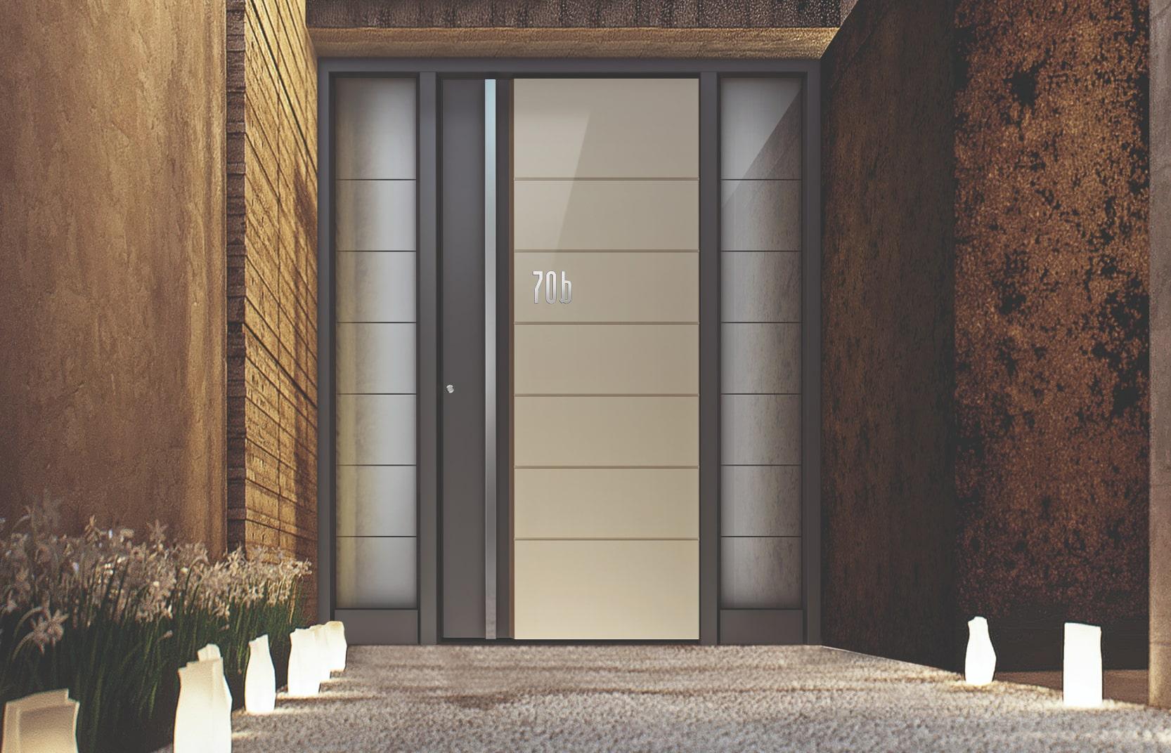 Gut gemocht Haustüren günstig kaufen | Aktionsangebote bei Haustueren.de LZ87